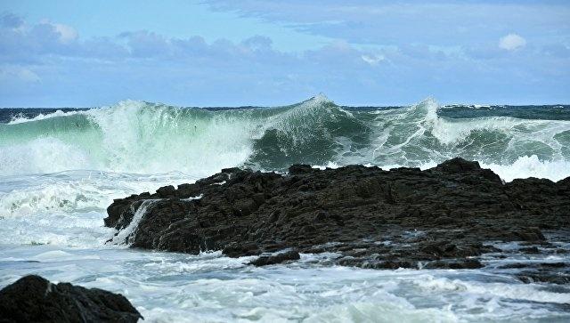 """""""Гул Земли"""" из глубин океана обеспокоил ученых"""
