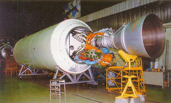 """Ракета """"Ангара"""" с новым двигателем сможет выводить на орбиту больше груза"""