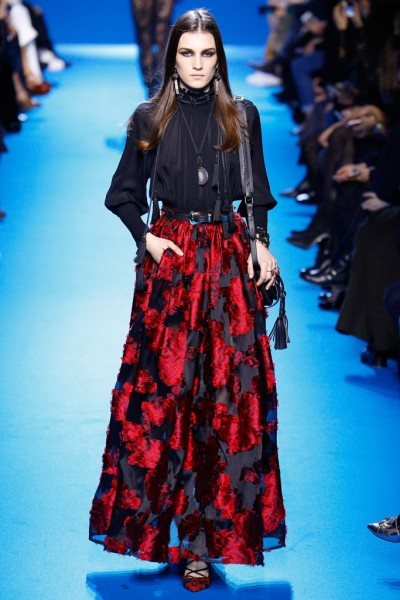 Тренды осень-зима 2016-2017 для женщин 40 лет: цвета стили фасоны must have