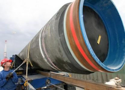 Россия готовит для Европы энергетический дозатор