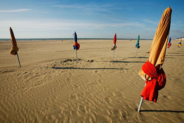 Нормандия навсегда: что делать в Довиле и Трувиле (фото 3)
