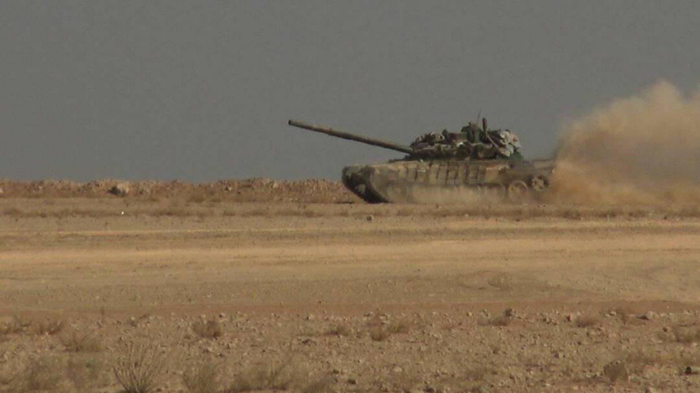 Сирия: ССА использует израил…