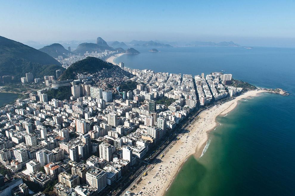 Так ли плохо в Рио?