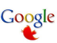 Почему Google должна немедленно купить Twitter