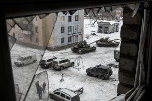 НАТО продолжает двигаться на Восток