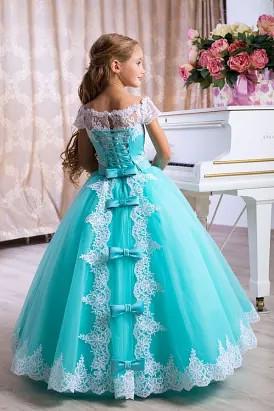 Как вам платьице?