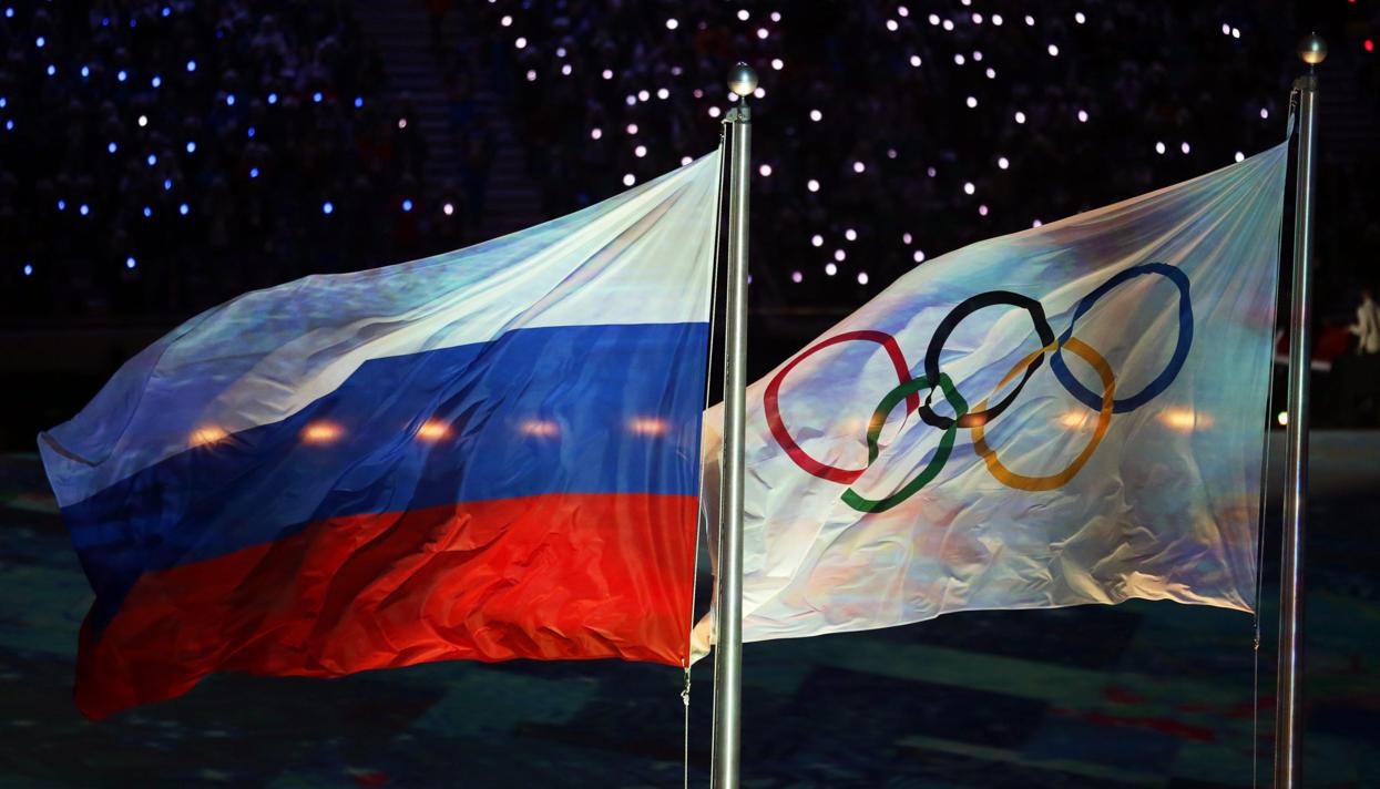 НОК Германии требует отстранить Россию от ближайших Олимпиад