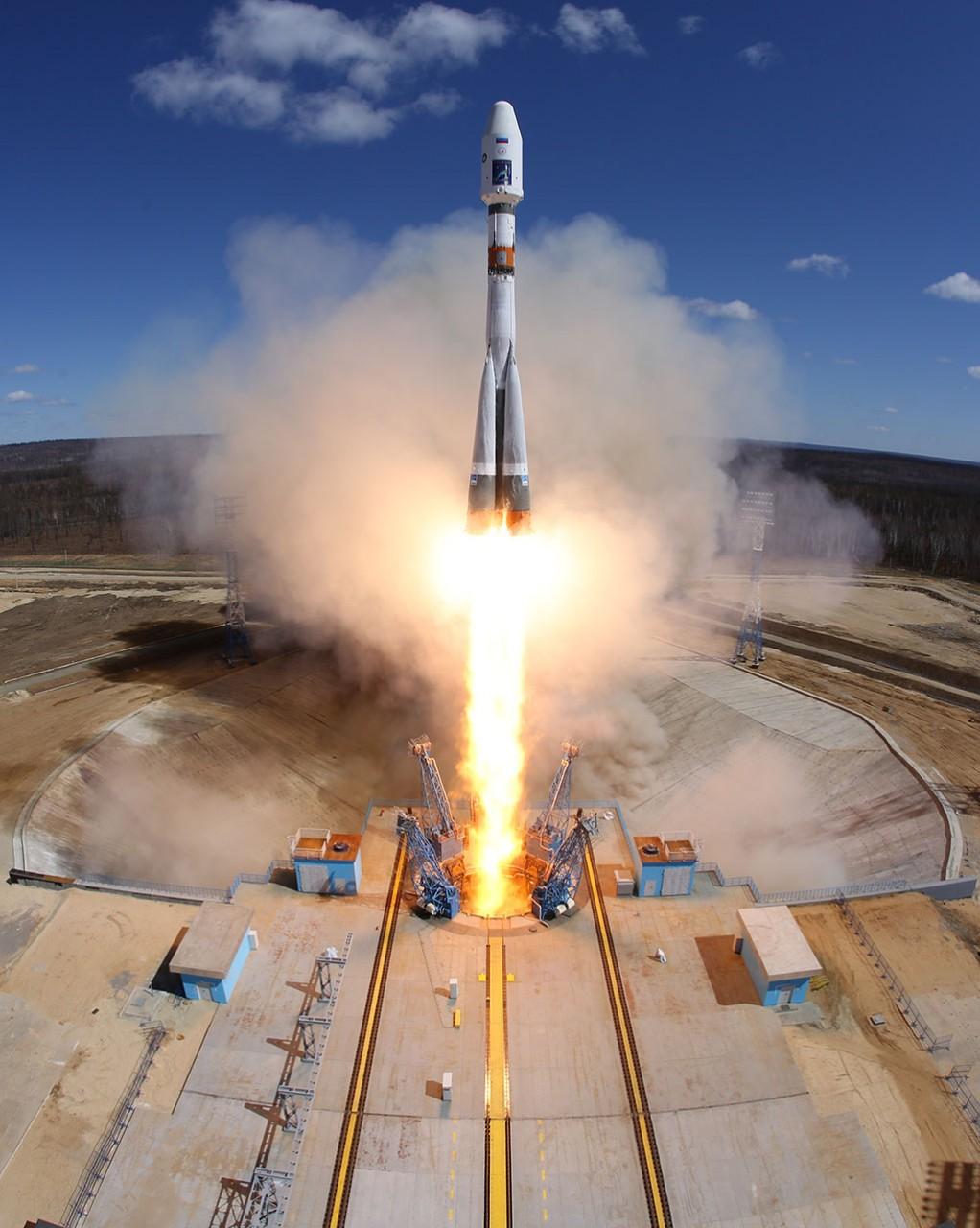 Россия послала на орбиту инспектора