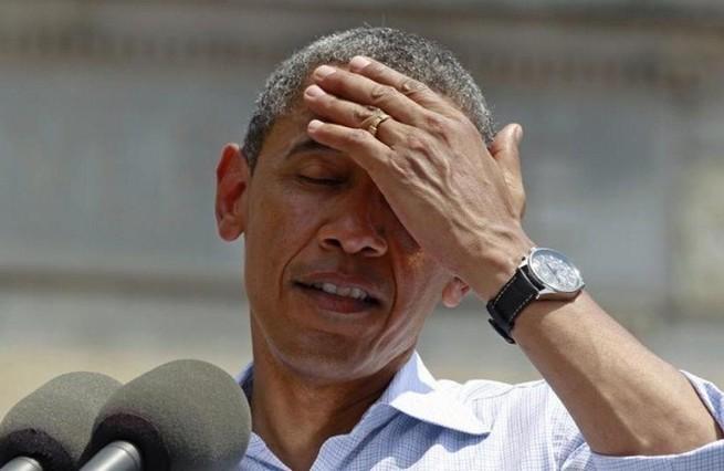 Старший советник Обамы В. Джаретт заявила, что за два своих срока уходящий не запятнал себя ни одним скандалом!