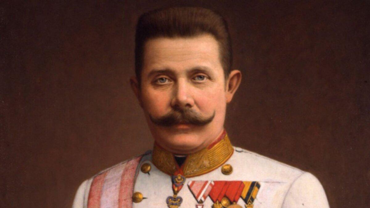Чудовищная случайность: история эрцгерцога Фердинанда, из-за которого началась Первая мировая война