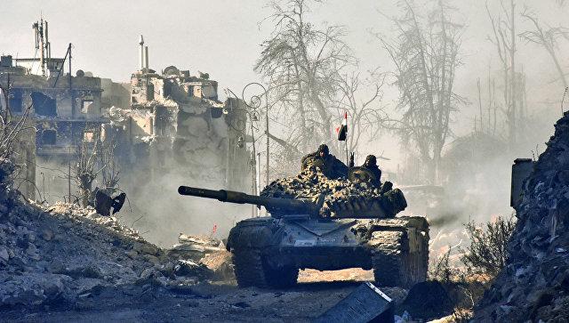 Новости Сирии. Сегодня 5 февраля 2017