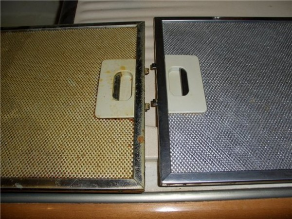 Как удалить жировой налет с кухонных поверхностей