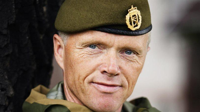 Генинспектор ВС Норвегии Роберт Муд: «У России есть все основания огрызаться на Европу и Запад»