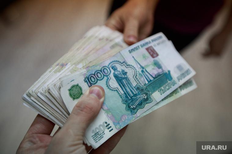 Россиянин похвастался на всю страну выигрышем 250 млн рублей в лотерею