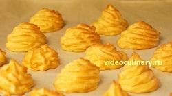 пошаговый фото-рецепт и видео рецепт Герцогский картофель