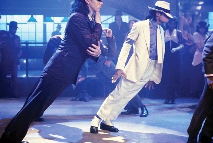 Как Майкл Джексон бросал вызов гравитации? Его секрет разгадан