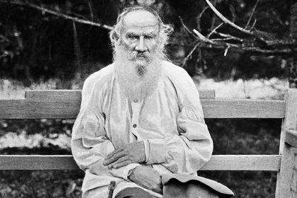 20 цитат Льва Толстого, которого откроют его вам с новой стороны