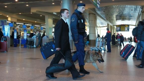 В российских аэропортах создадут специальные антитеррористические подразделения для защиты авиакомпаний и делегаций из Израиля