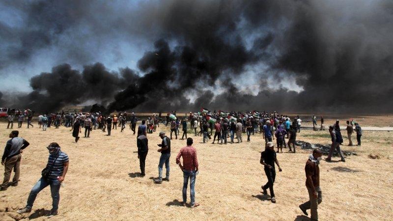 Как ХАМАС пробил «железный купол» Израиля и почему Россия отказалась помогать Тель-Авиву