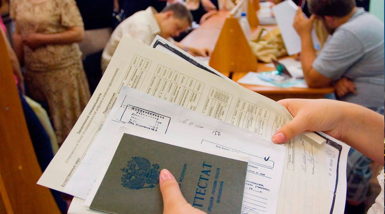 В Петербурге осуждён мошенник, обещавший за 750 тыс. помочь с поступлением в вуз