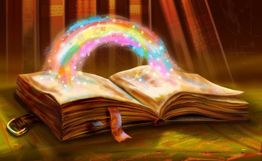 Сказкотерапия: О значении сказки для развития личности ребёнка