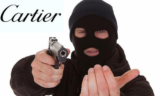 ВМонако совершено ограбление ювелирного дома Cartier