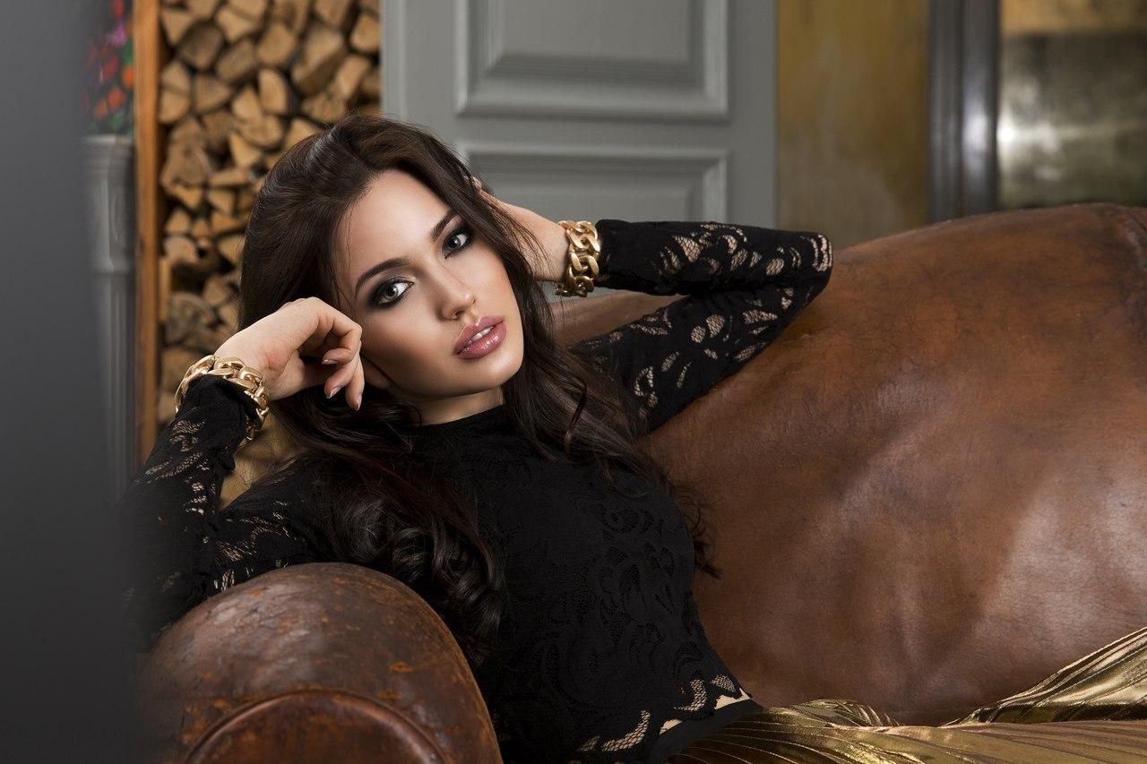 Анастасия Костенко - Мисс Россия мира 2014