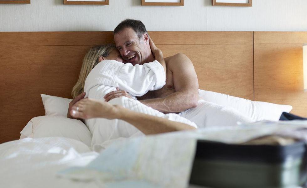 20 ошибок в постели, которые…