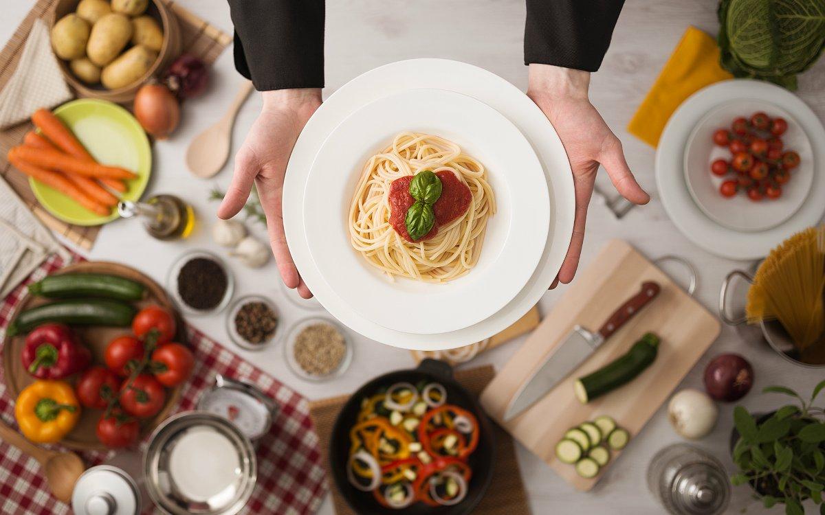 Простые рецепты вкусных блюд на каждый день