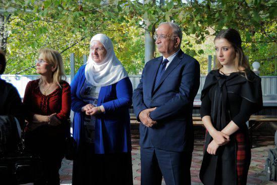 """""""Черкесский вопрос"""". Что обсуждала иорданская делегация в Адыгее?"""