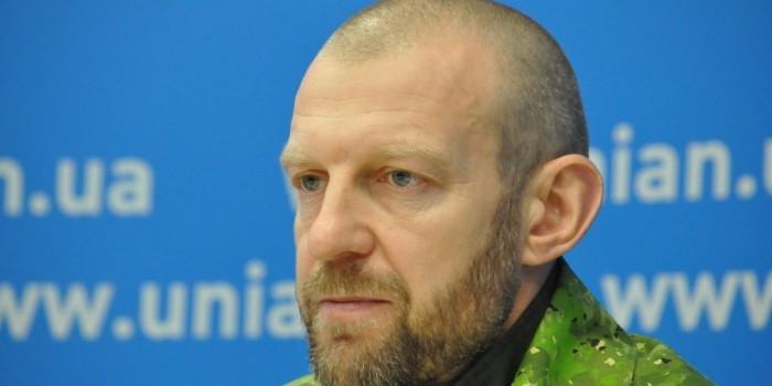 В Раде анонсировали парад украинской армии на Красной площади
