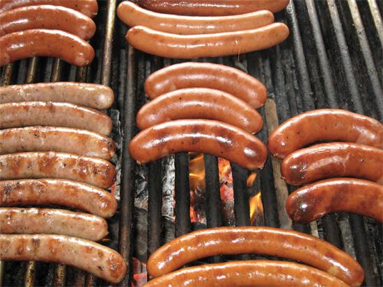 8 видов колбасок, которыми гордится Германия