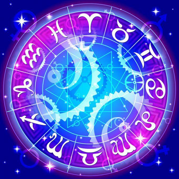 Знаки Зодиака в процентах: самый наглядный гороскоп