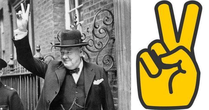 Популярные жесты и история их происхождения