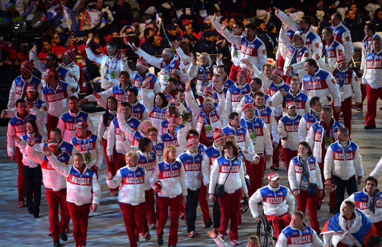 Не допущенных к Олимпиаде-2018 спортсменов приглашают на турнир в Сочи