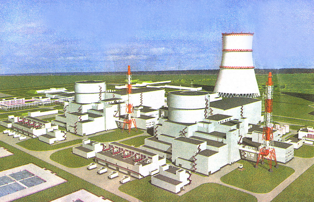 Истерика Литвы по поводу АЭС в Белоруссии вызвана обидой на Евросоюз