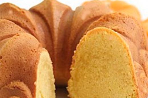Испеките кекс. Два вкусных рецепта