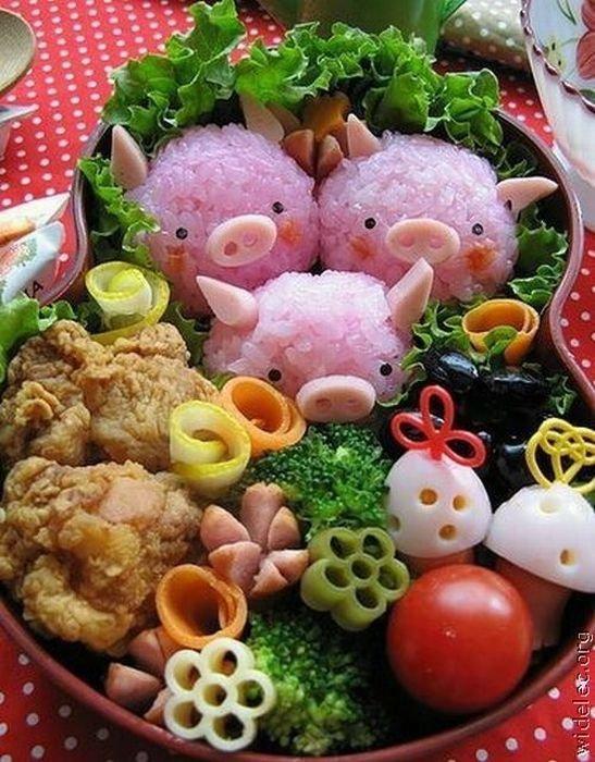 Рецепт полезного блюда