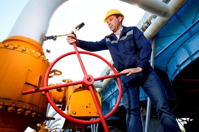Украина готова начать отбор российского газа на сумму $6,4 млрд