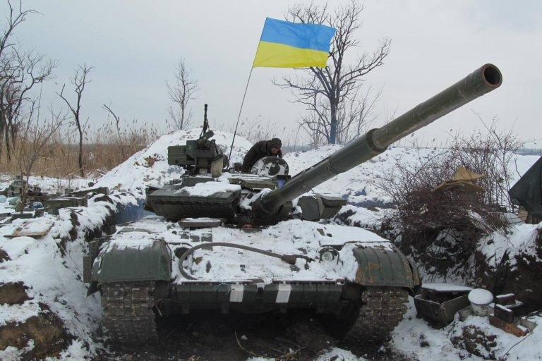 Южноосетинский сценарий для Донбасса