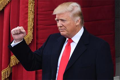 ЛАГ обеспокоило решение Трампа о запрете въезда в США мигрантов-мусульман