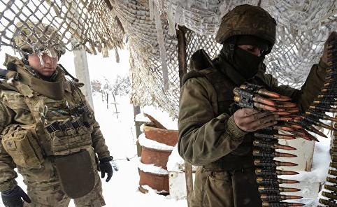 ДНР пригрозила ответить на захват ВСУ двух сел в Донбассе