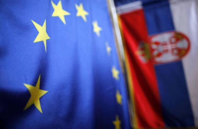 Ответ сербских провокаторов: Россия развязывает войну на Балканах..