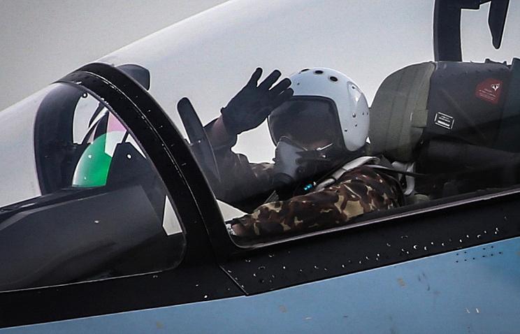 ВКС России получат до 2020 года более 900 новых самолетов и вертолетов