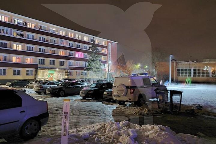 В Подмосковье многодетный отец застрелил жену и свёл счёты с жизнью
