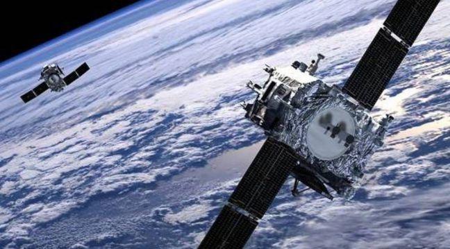 Американцы в шоке от пробуждения таинственных российских «спутников-убийц»