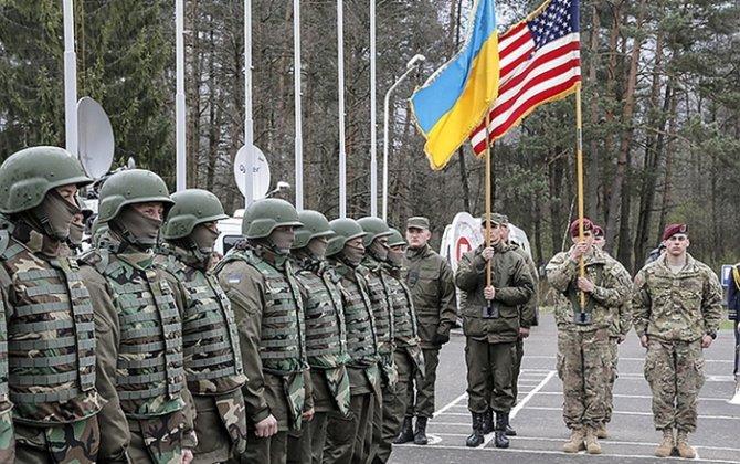 ПРОТИВОСТОЯНИЕ С РОССИЕЙ: Верховная Рада допустила войска НАТО на Украину – готовить бросок на Москву