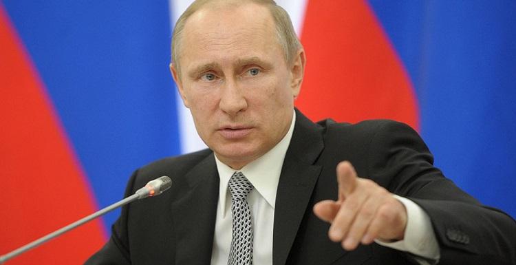 """Путин предупредил о попытке устроить """"новый Майдан"""" в Вашингтоне"""