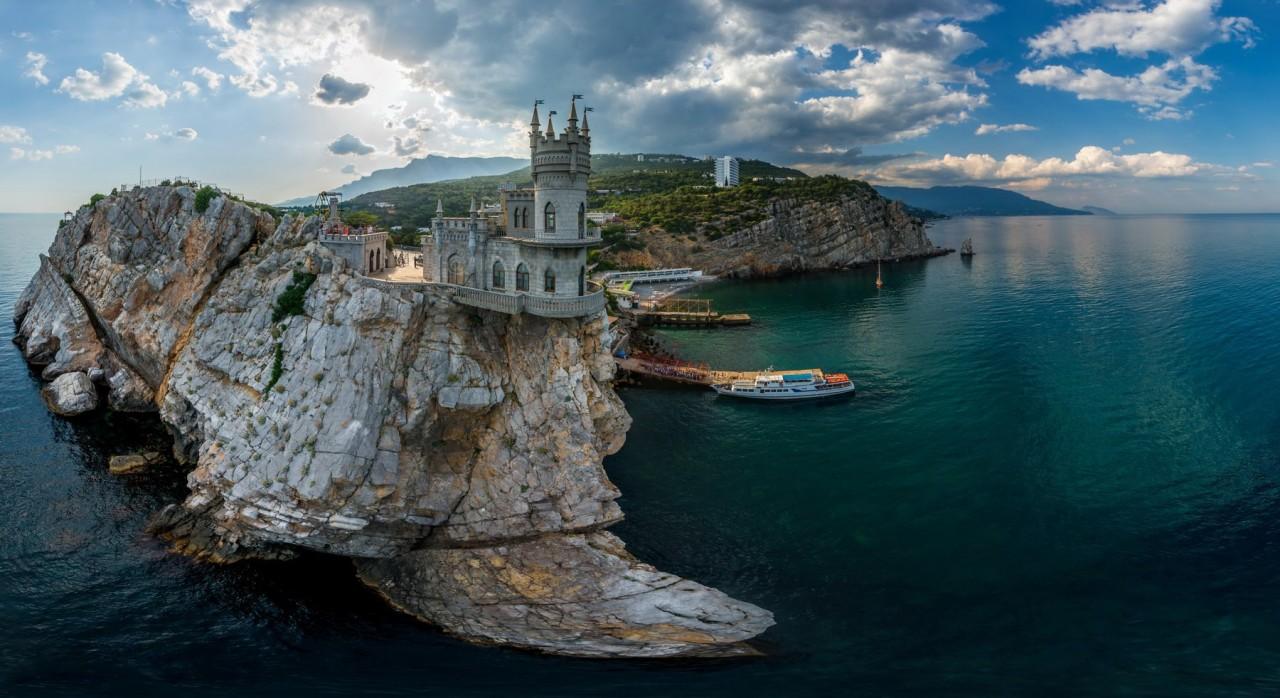 Нужно ли нам международное признание Крыма?