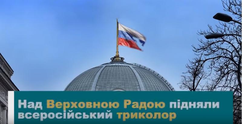 """То ли пугает, то ли наоборот: Порошенко выпустил ролик с агитацией, что без него """"всё будет Путин"""""""